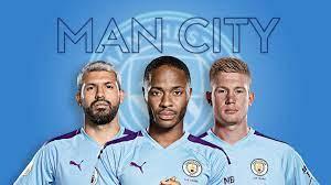 Man City fixtures: Premier League 2020/21 | Football News