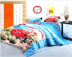 disney car comforter cars twin bedding set image of little car bed cars 2 twin bedding