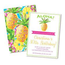 Hawaiian Pool Party Invitations Birthday Invitation For Dog Party New Dog Birthday Party Invitations