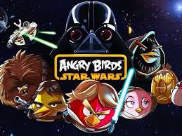 Angry Birds Star Wars is now Available for Windows 7 Handsets | Angry birds  star wars, Star wars xbox one, Star wars (game)