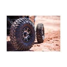 Rzr Tire And Wheels Amazon Com