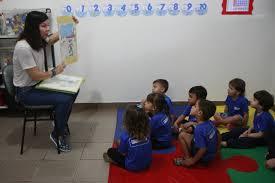 Escolas municipais - Portal da Prefeitura de Uberlândia