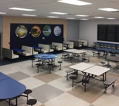 high school round lunch tables with stools in alabama al