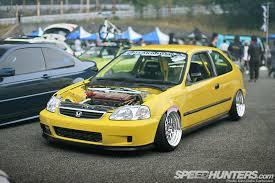honda jdm hellaflush.  Honda Hellaflush Kansai Stancetastic With Honda Jdm I