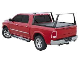 Access ADARAC Truck Bed Rack System - Without Bed Rail Storage - 8 ...