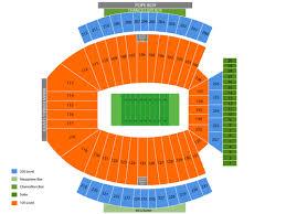 Viptix Com Kenan Memorial Stadium Tickets