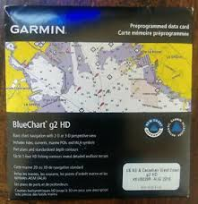 Details About Garmin Bluechart G2 Hd Us All Canada West Coast Hxus039r Micro Sd Sd Card