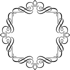 fancy frame border transparent. Frame, Border, Flourish, Fancy, Decorative, Ornamental Fancy Frame Border Transparent 0