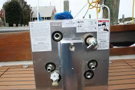 Hot Water Tank Installation Hot Water Heater By Kuuma Camco Youtube