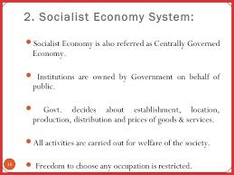 socialist economy luxury socialist economy types of letter