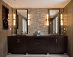 modern bathroom cabinets. Walnut Contemporary Bath Modern-bathroom Modern Bathroom Cabinets