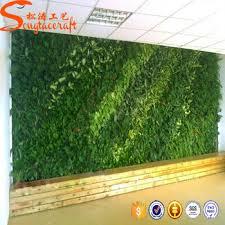 Artificial Grass Wall Decor Artificial Moss Grass Wall For