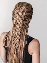 Pin Uživatele Kateřina Nováková Na Nástěnce Hair Pinterest