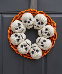 Crochet Halloween Patterns Cool Inspiration Design