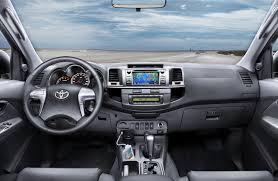 TOYOTA Hilux Extra Cab specs - 2011, 2012, 2013, 2014, 2015 ...