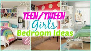 Small Picture Teenage Girl Bedroom Ideas Decorating Tips YouTube