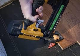 creative of engineered flooring stapler bostitch ehf1838k 18 ga flooring stapler review pro tool reviews
