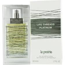 LIFE THREADS PLATINUM by La Prairie: Beauty - Amazon.com