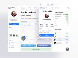 Paypal Purpose Code For Graphic Designer How To Make Ui Kit And Sell Your Designs Ux Collective