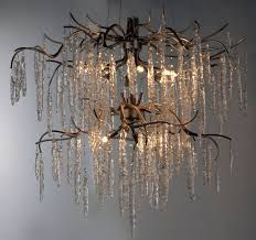 willow willow 12 light chandelier