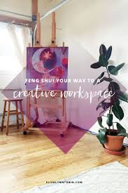 feng shui art for office. Feng Shui Your Way To A Creative Workspace (7 Fantastic Tips!) Art For Office