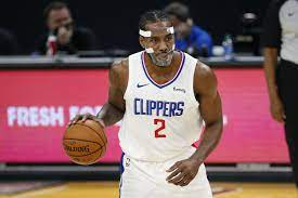 Latest on la clippers small forward kawhi leonard including news, stats, videos, highlights and more on espn. Kawhi Leonard Saddened In Wake Of No Jacob Blake Charges Los Angeles Times