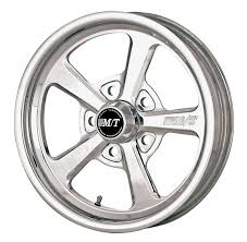 mickey thompson performance tires wheels front drag car