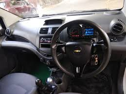 Chevrolet Beat Warning Lights Chevrolet Beat Ls Diesel Mahindra First Choice