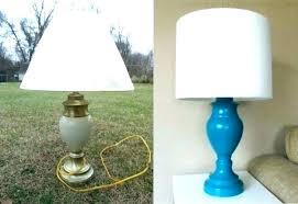 teal blue lamp base medium size of ceramic lava target dark turquoise glass table lamps lighting