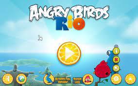 Angry Birds Rio Installieren