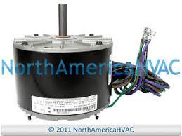 oem york coleman luxaire condenser fan motor 1 8 hp 024 25100 700 image is loading oem york coleman luxaire condenser fan motor 1