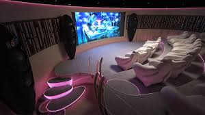 luxury home movie theaters. modern home theatre room design luxury movie theaters l