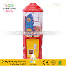 Lollipop Vending Machine Cool Indoor Coin Operated Candy Vending Lollipop Machine Redemption Game