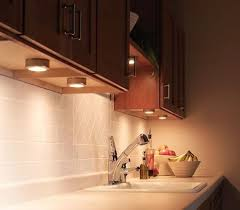 Backsplash Lighting Adorable Installing UnderCabinet Lighting Kitchen Ideas Pinterest
