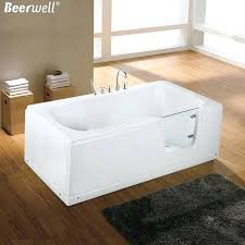 bathtub for seniors bathtub bathtub handles for elderly lejadech