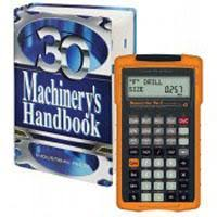 Machinist Handbook Thread Chart Machinerys Handbook 30th Edition Toolbox And Machinist Calc Pro 2 Combo