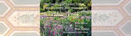 the gardens at easton lodge