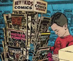 images?q=tbn:ANd9GcRheIPfh4EfKqviynWJ2f_GYxjGdor5LPJGgw&usqp=CAU Record Breaker: Action Comics #1 Sells for $3.25 Million!