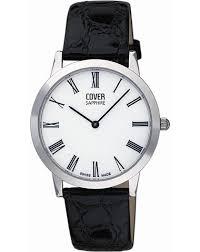<b>COVER</b> Classic <b>CO124</b>.<b>12</b> - купить <b>часы</b> в в официальном ...