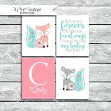 digital files only custom name nursery art baby crib bedding set of 4 fox racing