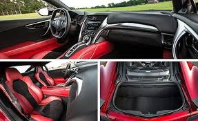 acura nsx 2014 interior. view photos acura nsx 2014 interior