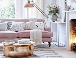 pink living room furniture. livingroominspiration pink living room furniture