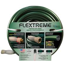 flexon flextreme 100ft 30 48m 6 ply garden hose