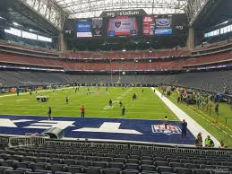 Nrg Arena Interactive Seating Chart You Will Love Texans Interactive Seating Chart Nrg Stadium