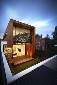 Beach House Designs Melbourne Treetop House Melbourne Matt Gibson Architecture Design 11