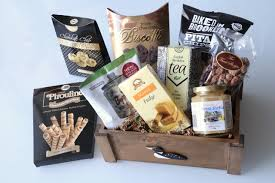 a cote inspired gift basket by gifts for every reason