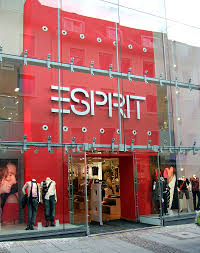 Esprit Holdings