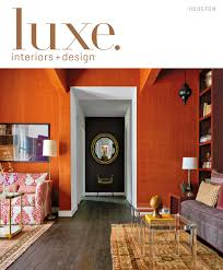 Luxe Magazine November 2016 Houston by SANDOW® - issuu