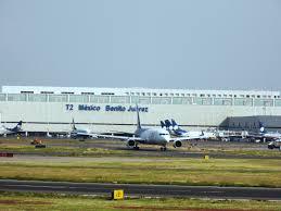 Mmmx Airport Charts Mmmx Benito Juarez International Airport Skyvector