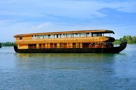 Pictures Of Houseboats Kerala Premium Houseboats